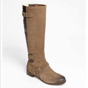 Ugg Australia Cyndee Knee High Riding Boots